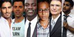 Les 10 musulmans qui ont marqué l'année 2015