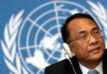 ONU : interdit d'entrer sur les territoires palestiniens, le rapporteur spécial démissionne