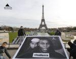La mobilisation «FreeMoussa» doit continuer jusqu'à le libérer