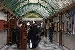 C'est l'heure du grand partage en ces portes ouvertes des mosquées