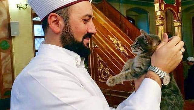chat imam