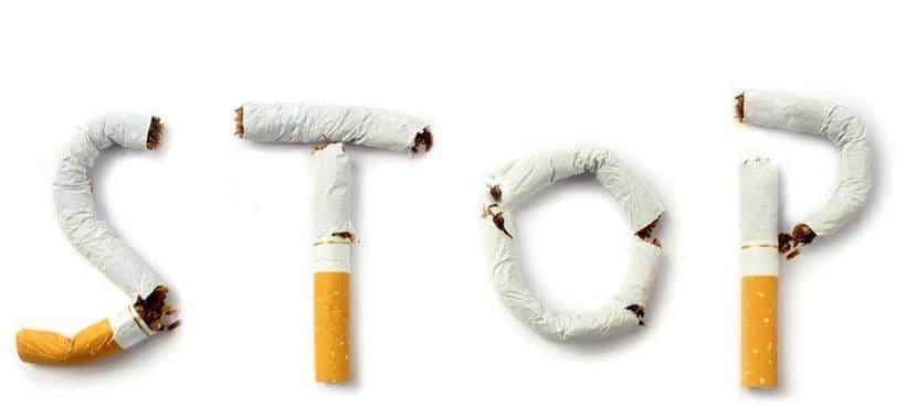Mon frère, arrête de te tuer, cesse de fumer...