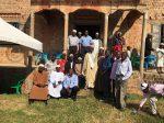 Namibie : des chrétiens reconstruisent une mosquée vieille de 80 ans