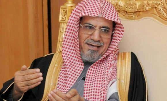 salih ibn humaid