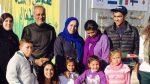 USA : Le premier maire musulman du Connecticut donne l'exemple en allant aider les réfugiés