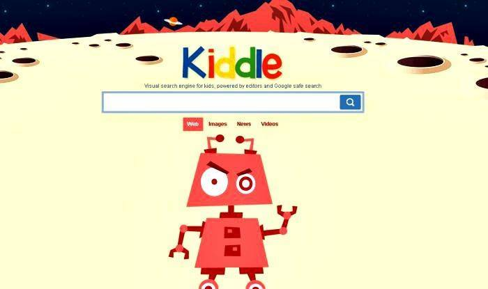 kiddle arabe