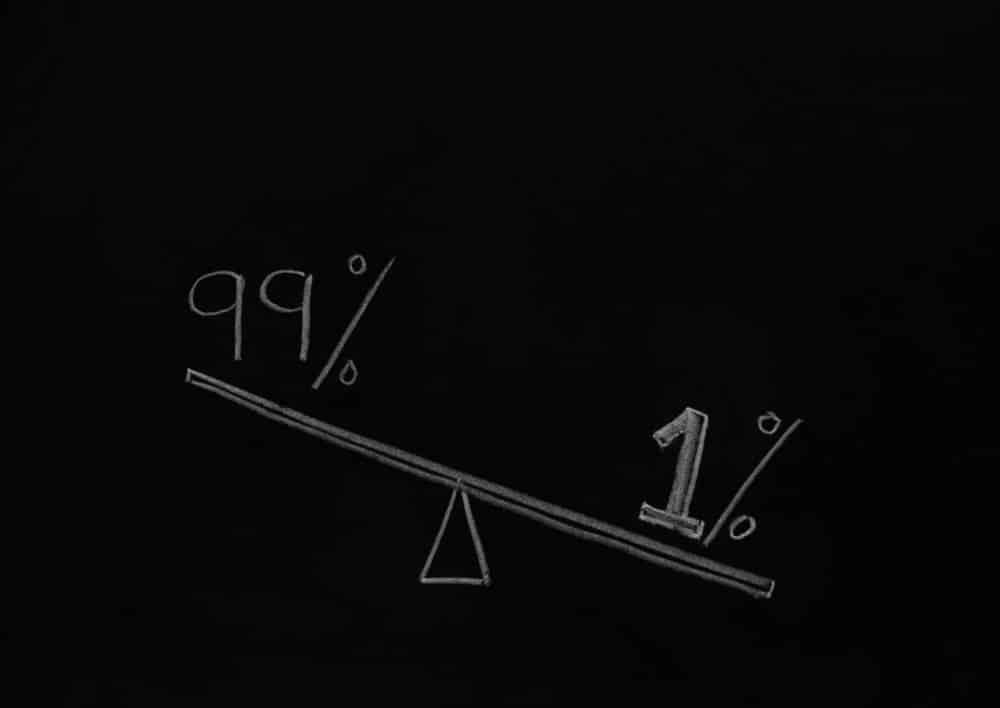 OCDE : Israël en seconde position dans les inégalités