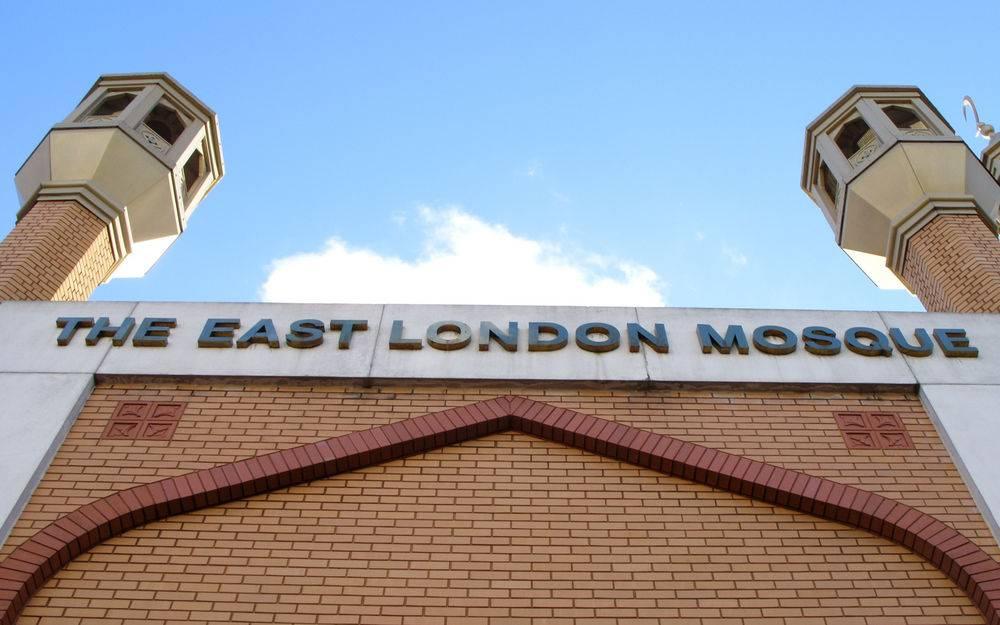 UK : l'événement Visit My Mosque Day attire d...