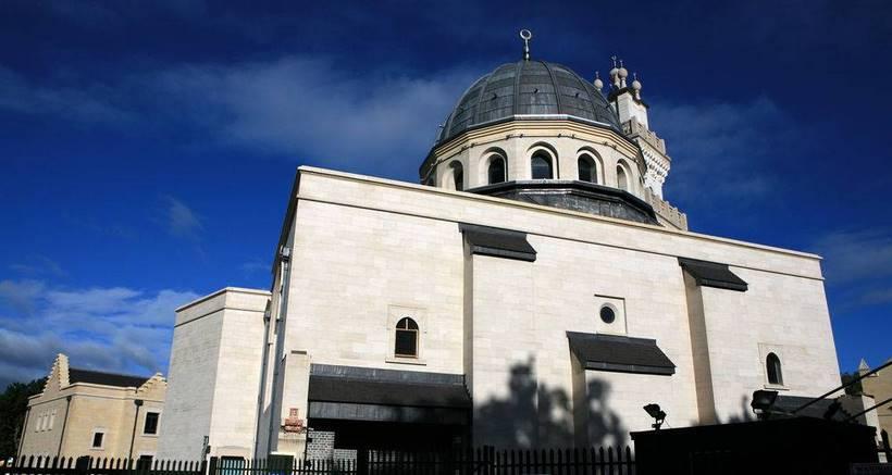 UK : projet d'une mosquée «inclusive» avec centre sportif à Birmingham