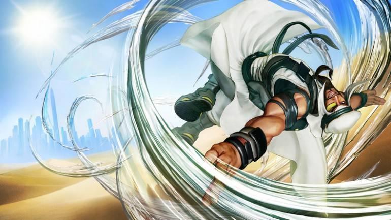 Enfin un personnage arabe dans un jeu vidéo !...