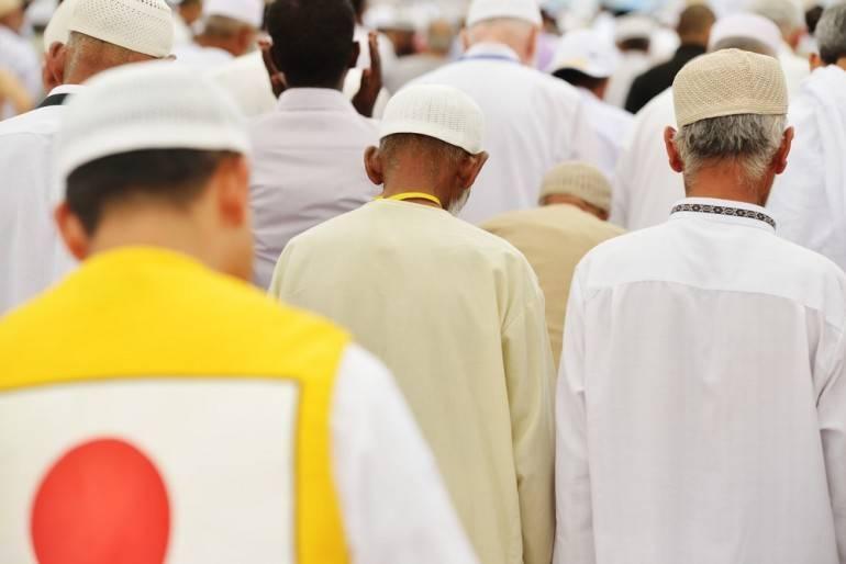 Coup de coeur : ces japonais qui embrassent l'Islam...