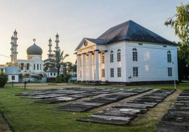 synagogue mosquée