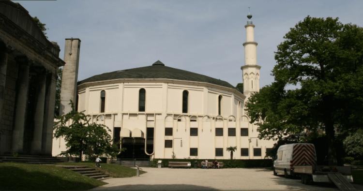 20 mosquées de Molenbeek ouvrent leurs portes...