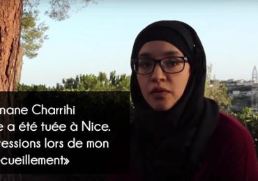 Hanane Charirihi