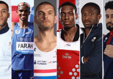 The British Muslims Representing Britain in the 2016 Olympics