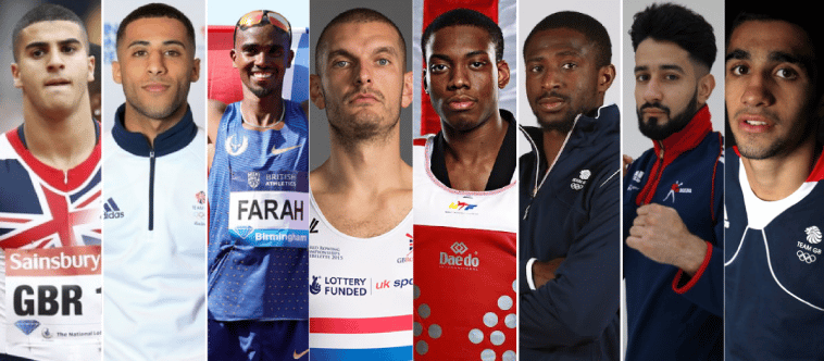 The British Muslims Representing Britain in the 2016 Olympics