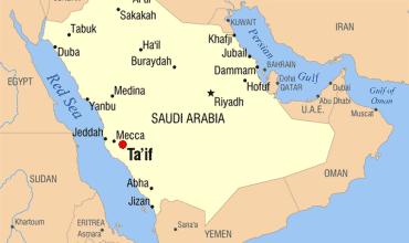 taif en arabie saoudite