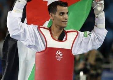 Ahmad Abu Ghoush