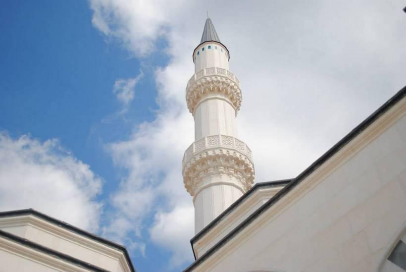 minaret aux etats unis centre dyanet