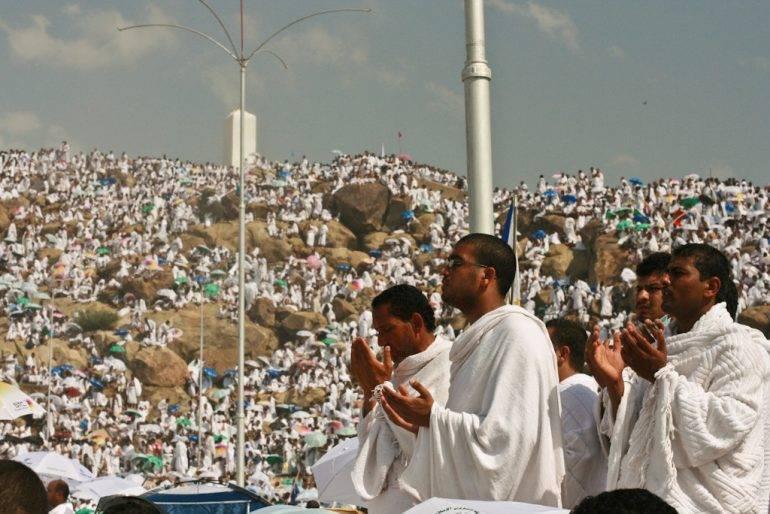 Dhul Hijja : le jeûne du jour de Arafat, dema...
