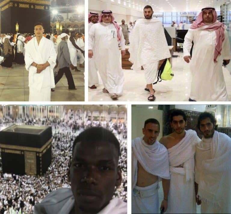 Grande Mosquée de la Mecque : le plus grand p...
