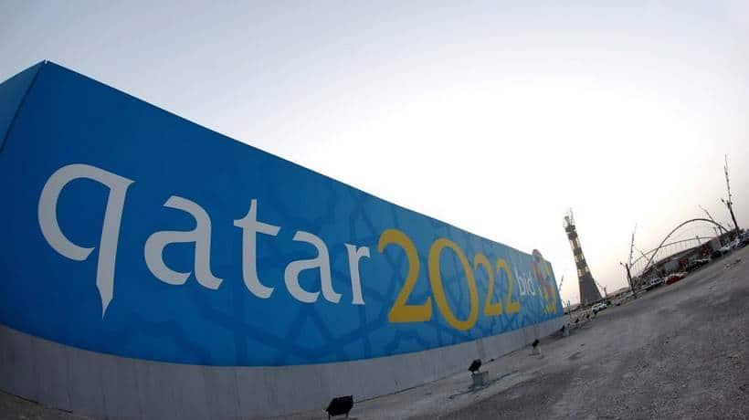 La prochaine coupe du monde se d roulera au qatar la fin - Prochaine coupe du monde de foot 2022 ...