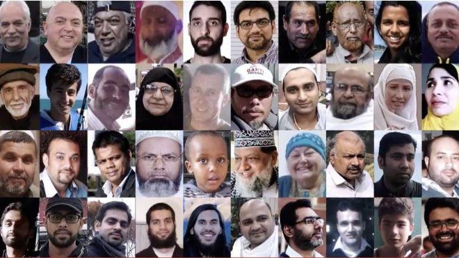 Attentat Nouvelle Zélande Wikipedia: Nouvelle-Zélande : Une Semaine Après L'attentat, L'appel à