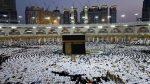 L'Arabie saoudite installe des «mosquées mobiles» dans des colonies et camps de vacances