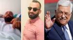 Abbas félicite Saber Mourad, le héros qui a sauvé de la mort  une dizaine de personnes innocentes au Liban