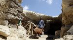 Une chaussure vieille de trois mille ans retrouvée en Egypte