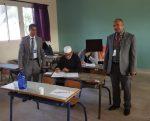 Maroc : un homme de 70 ans décroche son bac avec mention