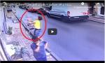 Un jeune homme algérien a sauvé une fille tombée du deuxième étage à Istanbul