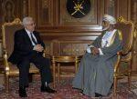 Oman annonce son intention d'ouvrir une « ambassade » dans les Territoires palestiniens