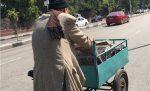 Le vendeur de livres: Le défunt Mohamed Morsi (l'ex président Égyptien) était son client