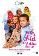 Fêtez l'Aïd al Adha avec le SIF !
