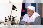 Décès du premier combattant qui a levé le drapeau égyptien à la ligne de Bar-Lev