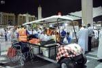 Hajj 2019: Le Croissant-Rouge saoudien disponible et aux côtés des pèlerins durant toute la durée des rituels du Hajj