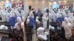 Inédit : 81 infirmières se convertissent à l'islam à l'unisson