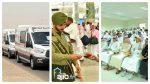 Hajj 2019 : Nouvelles mesures, Services d'ambulance aérienne et des interprètes parlant plus de 10 langues différentes