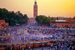Les plus vieux monuments de Marrakech