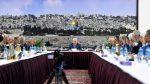 «Nous avons décidé de mettre fin aux accords signés avec la partie israélienne»,  Mahmoud Abbas