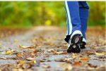 Marcher 20 minutes par jour suffit pour diminuer le stress,  selon une étude