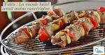 Vidéo : La viande halal serait moins cancérigène