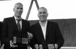 L'hommage de zinédine zidane à son frère disparu