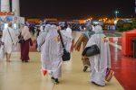 1000 membres des familles de martyrs de Palestine invités au pèlerinage