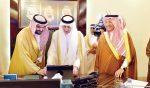 Hajj 2019 : Le Gouverneur de Makka Khalid Al-Faiçal  lance la 5G sur les lieux saints