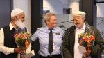 Norvège: la police norvégienne félicite les deux héros musulmans Mohamed Rafiq et Mohamed Iqbal