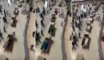 Vidéo : Salat janaza à La Mecque. Des pèlerins qui sont partis en tenue d'Ihram