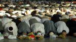 Vidéo. Grenoble : plus de 10.000 musulmans ont fait la prière de l'Aïd El-Kébir