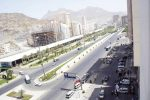 5639 bâtiments alloués aux pèlerins à La Mecque et à Médine